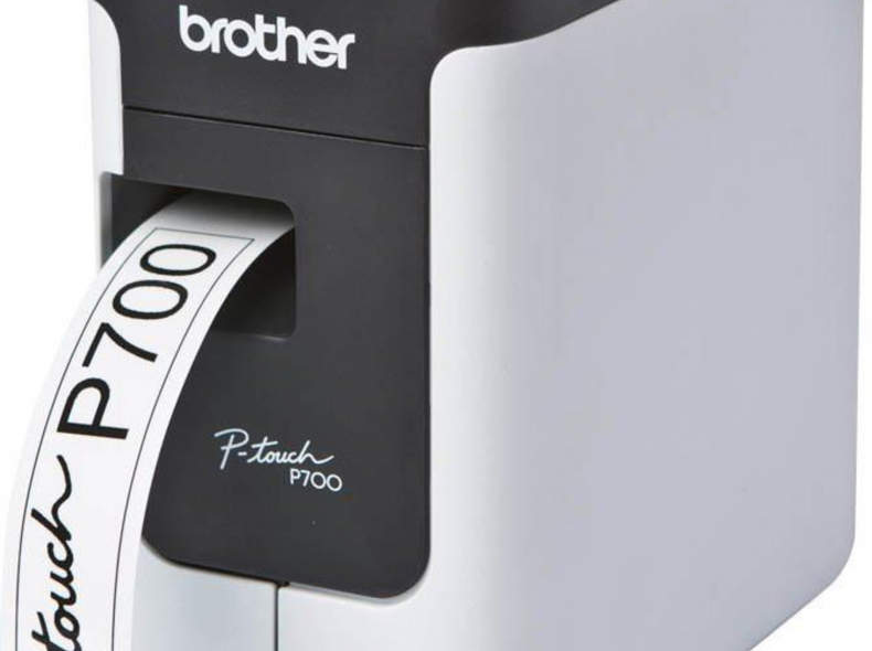 18246 Brother PT-P700