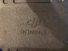 18249 Dji Ronin-S