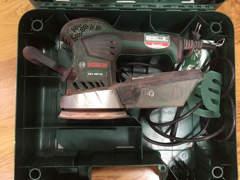 18284 Schleifmaschine / Exzenterschleifer