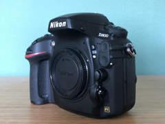 18325 Nikon D800