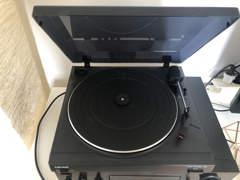 18344 Plattenspieler 33/45 rpm