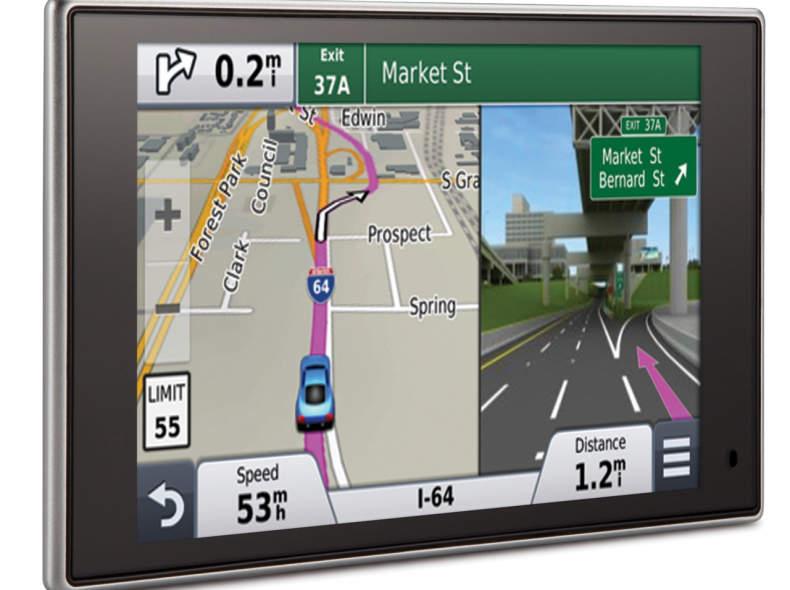 18359 Navigations-Sys Garmin nüvi3597 LMT