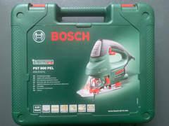 18361 Bosch Pendelhub-Stichsäge PST 900