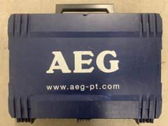 18362 AEG Bohrhammer Pneumatic 3000R