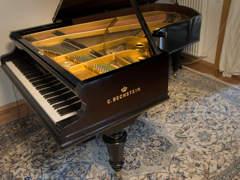 18365 Konzertflügel Bechstein Solistenflg