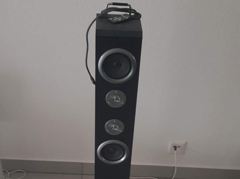 18388 Musikanlage