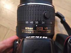 18396 Nikon D3300 mit viele Zubehöre