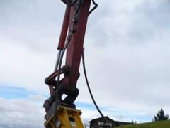 18400 Hydraulikhammer