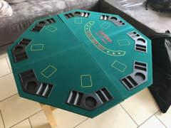 18610 Pokertischauflage
