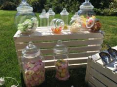 18640 Candy Bar
