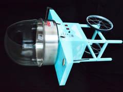 18675 Zuckerwattenmaschine