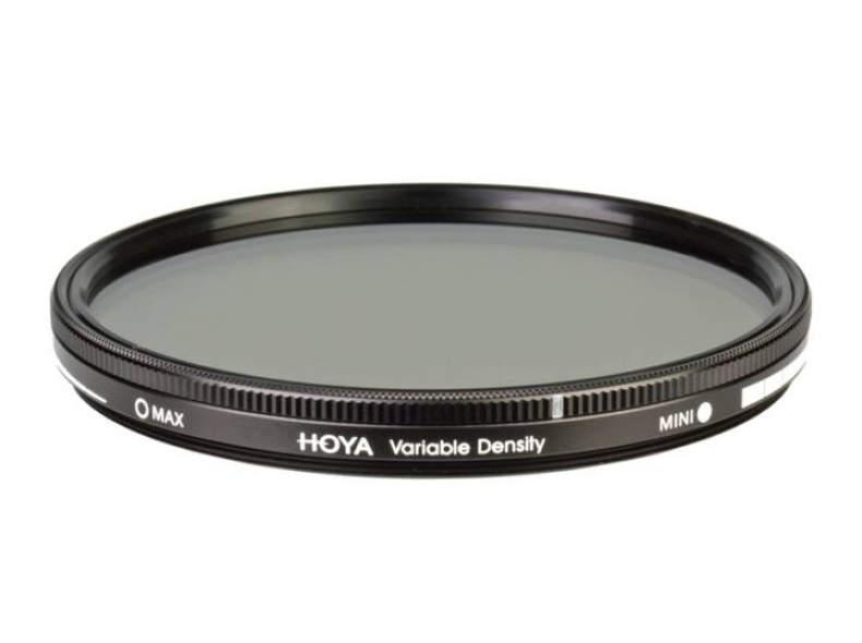 18760 HOYA Variable Density Filter