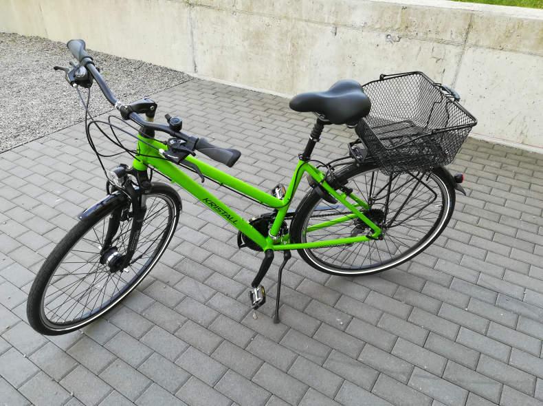 18828 Damen City-Bike