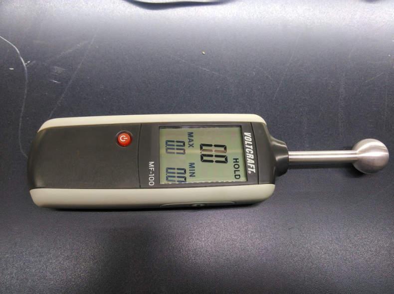 18867 MF-100 Materialfeuchteindikator