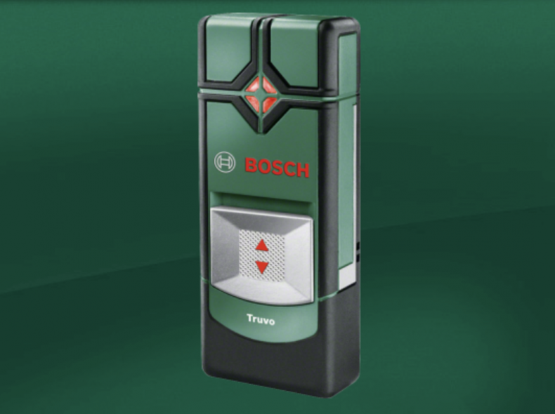 18925 Bosch Truvo - Multidetektor