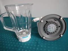 19129 Standmixer mit Glaskrug 1.5 l