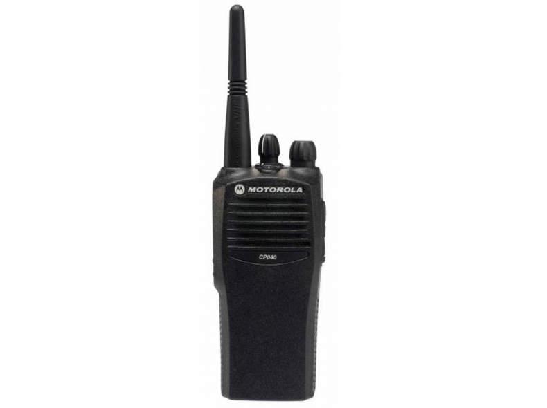 19240 Funk Motorola CP040