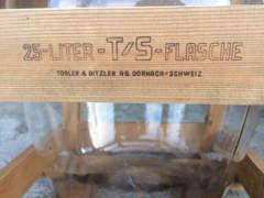 19386 Mostflasche 25 Liter