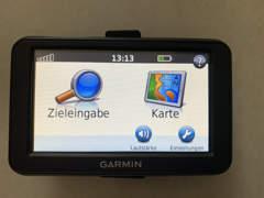 19389 GPS für die USA-Reise,Garmin nüvi40