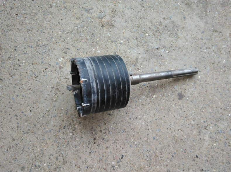 19406 Kernlochbohrer 110 mm