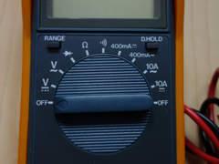 19489 Multimeter