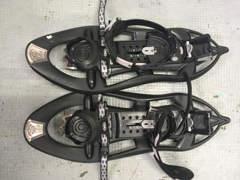 19557 Schneeschuhe TSL 325 schwarz
