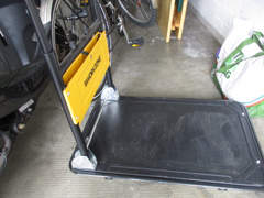 19577 Plattformwagen max. 150 kg