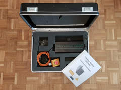 19621 Firefly Laser GD-020 Lichteffekt
