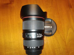 19660 Canon EF 16-35 1:4 L IS USM