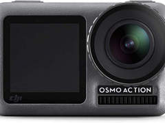 19687 DJI Osmo Action Cam