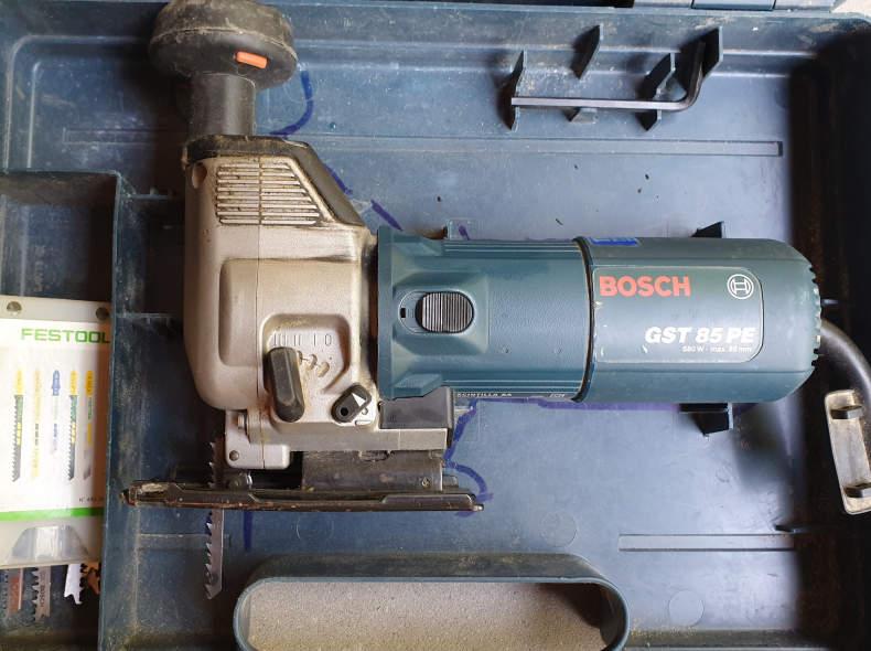 19746 Stichsäge Bosch GST 85P