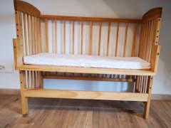 19765 Baby Beistellbett / Babybalkon