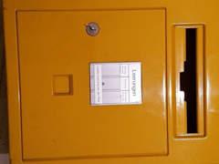 19790 PTT Briefkasten Post