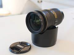19825 Nikon AF-S NIKKOR 24-70mm 1:2.8G ED