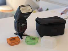 19827 Nikon SpeedLight SB-910 Blitz