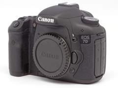 19928 Canon Kamera EOS 7D neuwertig