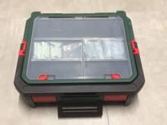 19934 Akku-Bohrschrauber 18V + System Box