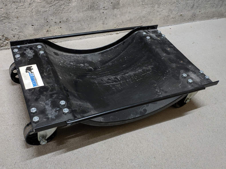 19987 4 x Auto-Rangierhilfe