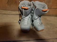 20001 Snowboardschuhe Head Gr. 37/38