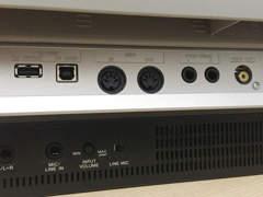20004 Keyboard Yamaha PSR-S900