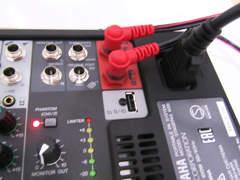 20037 Mobile PA Musikanlage mit Funkmikro