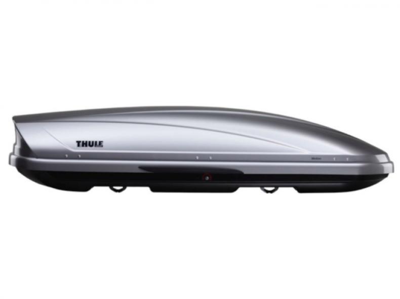20059 Thule Motion 800 XL (460 L) silber