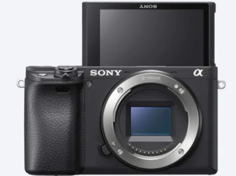 20094 Sony a6400 [Set 2] (zweite Kamera)