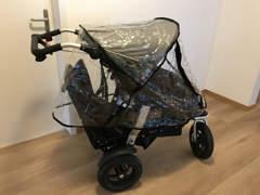 20179 Kinderwagen Joggster Adventure