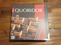 20191 Quoridor