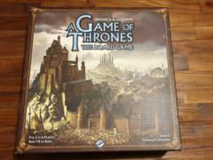 20194 Game of Thrones - Brettspiel