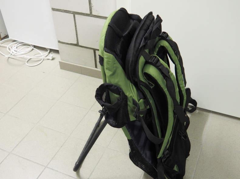 20236 Kindertragerucksack / Huckepack