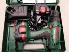20257 Akkuschrauber Akkubohrer Bosch
