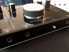 20268 M-Audio M-Track 2x2 Audio Interface