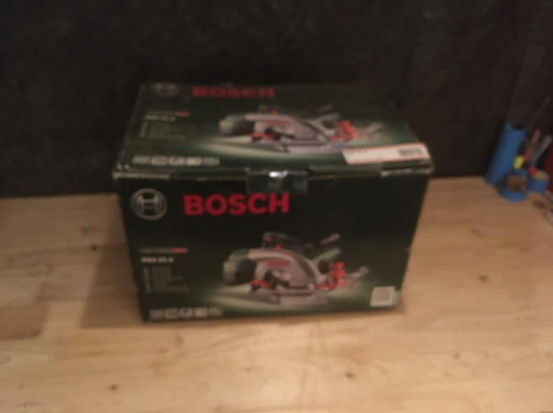 20310 Bosch Kreissäge PKS 55 A